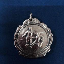 Medalla Nº 4