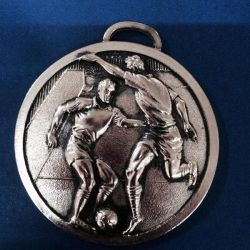 Medalla Nº 13