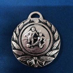 Medalla Futbol Nº 15