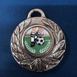 Medalla Futbol Nº 19