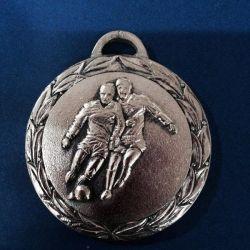 Medalla Futbol Nº 20