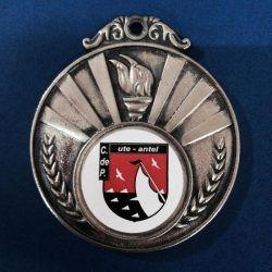 Medalla Nº 21