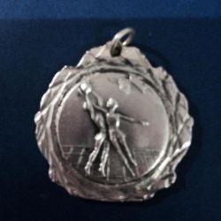 Medalla Basquetbol Nº 4