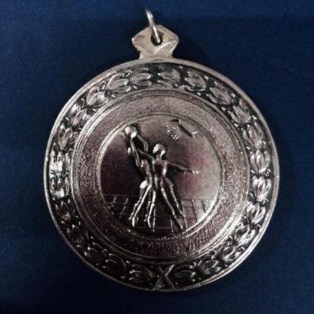 Medalla Basquetbol Nº 9