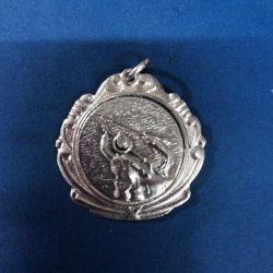 Medalla Pesca Nº 4