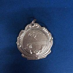 Medalla Ping Pong Nº 4