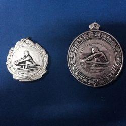 Medalla Remo Nº 4