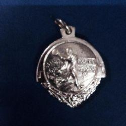 Medalla Tennis Nº 1