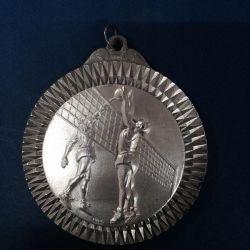 Medalla Voleybol Olimpico
