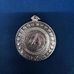 Medalla Velero Nº 9