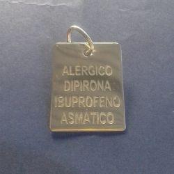 Chapa Alergicos