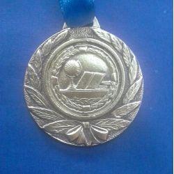Medalla Estudio Nº 16