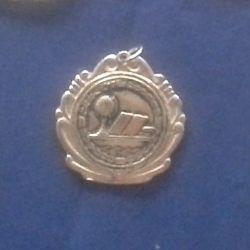 Medalla Estudio Nº 4