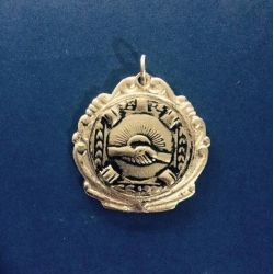 Medalla Amistad Nº 4