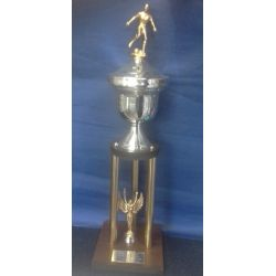 Trofeo Copón 3 Caños
